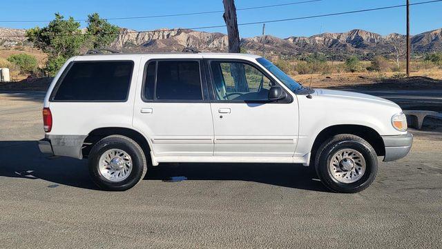 2001 Ford Explorer XLT Santa Clarita, CA 12