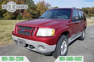2001 Ford Explorer Sport 4x4 in Memphis, TN 38115
