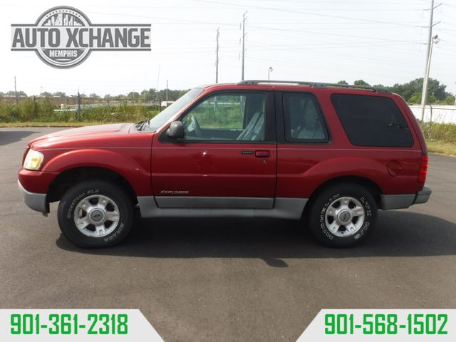 2001 Ford Explorer Sport in Memphis TN