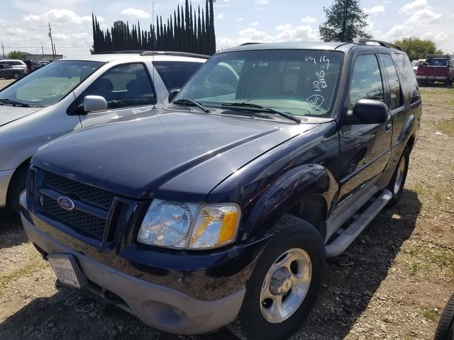 2001 Ford Explorer Sport in Orland, CA 95963