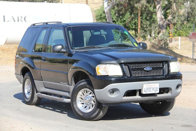 2001 Ford Explorer Sport Santa Clarita, CA 1