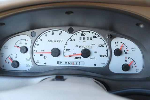 2001 Ford Explorer Sport Santa Clarita, CA 12