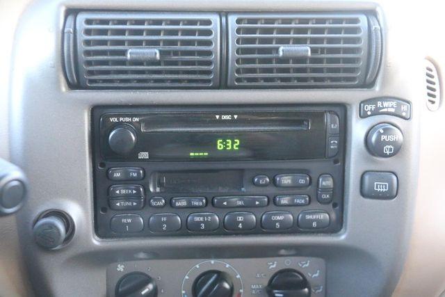 2001 Ford Explorer Sport Santa Clarita, CA 18