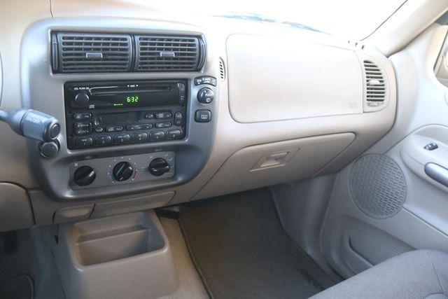 2001 Ford Explorer Sport Santa Clarita, CA 17