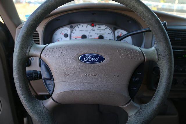 2001 Ford Explorer Sport Santa Clarita, CA 21