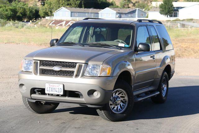 2001 Ford Explorer Sport Santa Clarita, CA 4