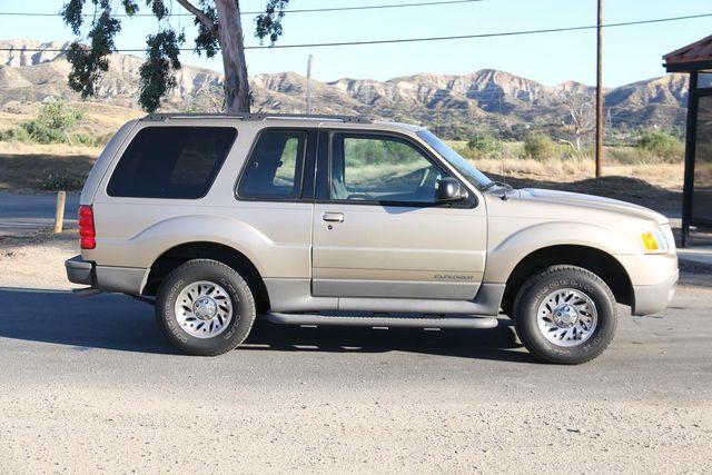 2001 Ford Explorer Sport Santa Clarita, CA 11