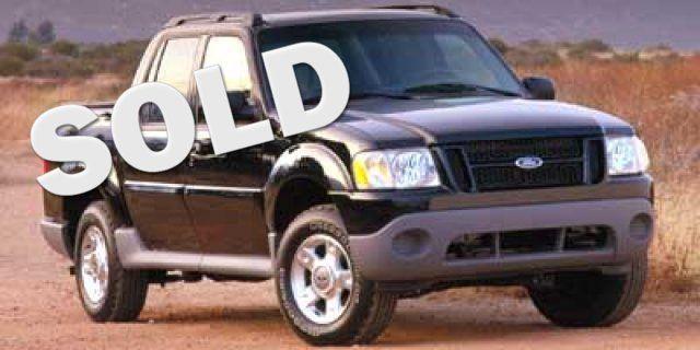 2001 Ford Explorer Sport Trac 4DR 4WD SPORT T in Albuquerque, New Mexico 87109
