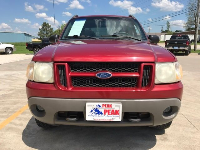 2001 Ford Explorer Sport Trac Base in Medina, OHIO 44256
