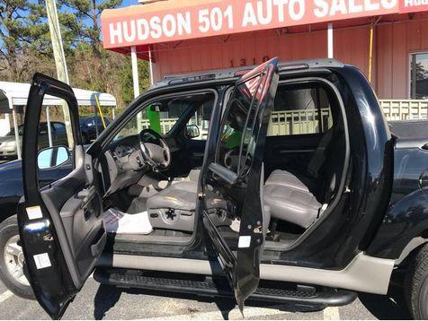 2001 Ford Explorer Sport Trac 4WD | Myrtle Beach, South Carolina | Hudson Auto Sales in Myrtle Beach, South Carolina