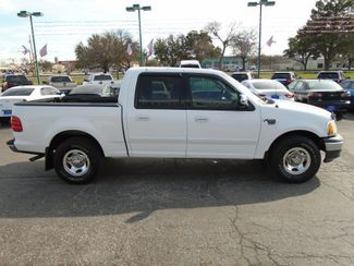 2001 Ford F-150 XLT  Abilene TX  Abilene Used Car Sales  in Abilene, TX
