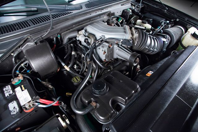2001 Ford F-150 Lightning in TX, 75006