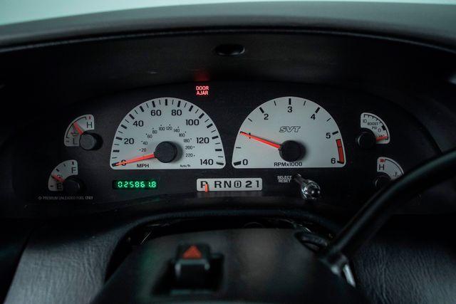 2001 Ford F 150 Svt Lightning In Tx 75006