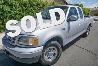 2001 Ford F-150 in Cathedral City, California