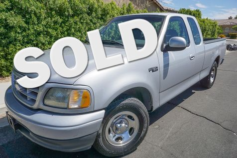 2001 Ford F-150 XL in Cathedral City