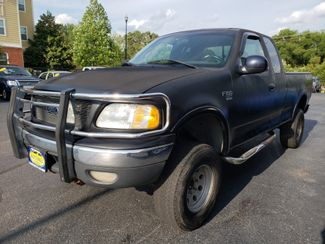 2001 Ford F-150 XLT   Champaign, Illinois   The Auto Mall of Champaign in Champaign Illinois