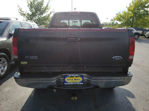 2001 Ford F-150 XLT | Champaign, Illinois | The Auto Mall of Champaign in Champaign, Illinois