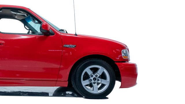 2001 Ford F-150 Lightning with 1,200 Original Miles in Dallas, TX 75229