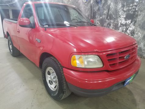 2001 Ford F-150 XL in Dickinson, ND