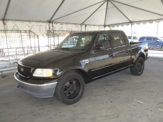2001 Ford F-150 XLT Gardena, California