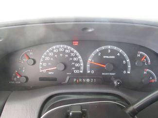 2001 Ford F-150 XLT Gardena, California 5