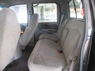 2001 Ford F-150 XLT Gardena, California 9