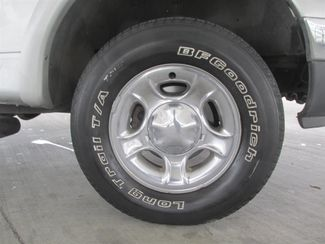 2001 Ford F-150 Lariat Gardena, California 13