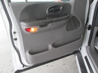2001 Ford F-150 Lariat Gardena, California 8