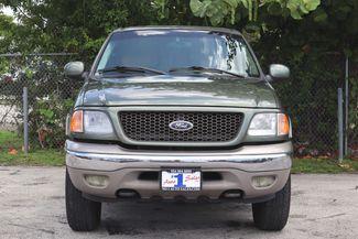 2001 Ford F-150 King Ranch Hollywood, Florida 45