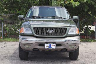 2001 Ford F-150 King Ranch Hollywood, Florida 10
