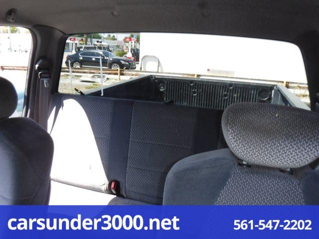 2001 Ford F-150 XLT Lake Worth , Florida 11
