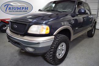 2001 Ford F-150 Lariat in Memphis, TN 38128