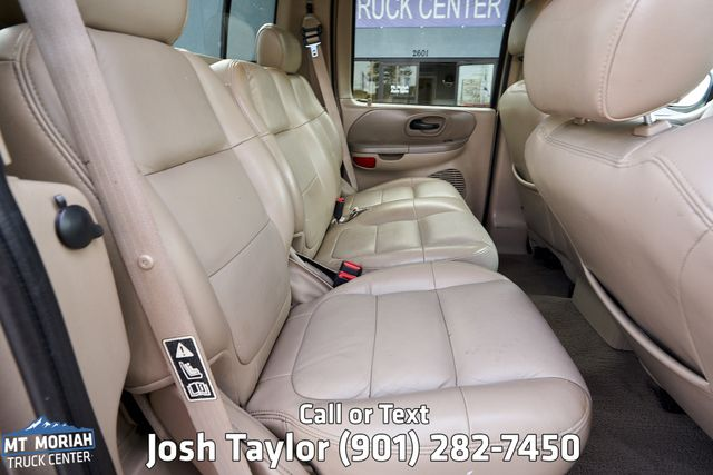 2001 Ford F-150 Lariat 4x4 in Memphis, Tennessee 38115