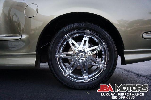 2001 Ford F-150 Lightning SVT F150 Supercharged V8 in Mesa, AZ 85202
