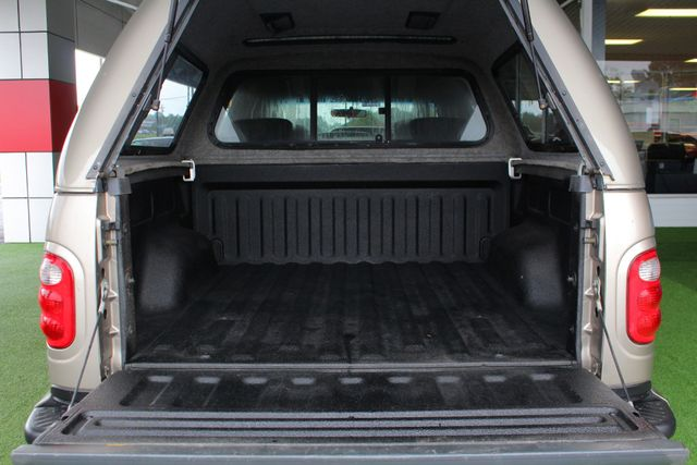 2001 Ford F-150 XLT SuperCrew RWD - FIBERGLASS TOPPER - ONE OWNER! Mooresville , NC 10