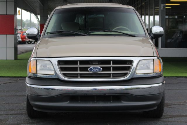 2001 Ford F-150 XLT SuperCrew RWD - FIBERGLASS TOPPER - ONE OWNER! Mooresville , NC 15