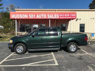 2001 Ford F-150 XLT | Myrtle Beach, South Carolina | Hudson Auto Sales in Myrtle Beach South Carolina