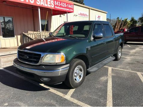 2001 Ford F-150 XLT | Myrtle Beach, South Carolina | Hudson Auto Sales in Myrtle Beach, South Carolina
