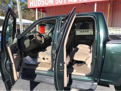 2001 Ford F-150 XLT | Myrtle Beach, South Carolina | Hudson Auto Sales in Myrtle Beach, South Carolina