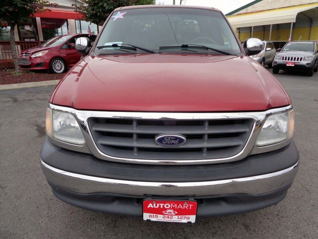 2001 Ford F-150 XLT in Nashville, Tennessee 37211