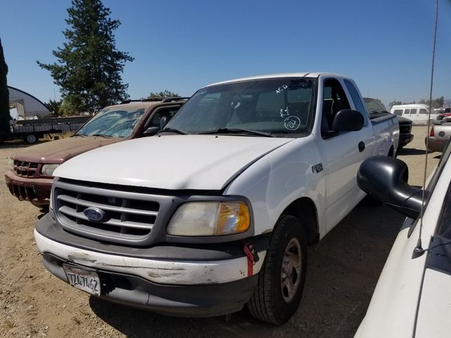 2001 Ford F-150 XL in Orland, CA 95963