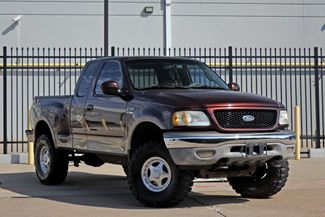 2001 Ford F-150 Lariat | Plano, TX | Carrick's Autos in Plano TX