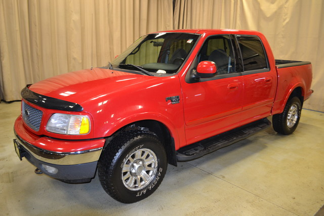 2001 Ford F-150 XLT in IL, 61073