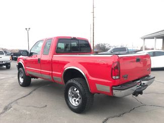 2001 Ford F-250 SD XL SuperCab Short Bed 4WD LINDON, UT 3
