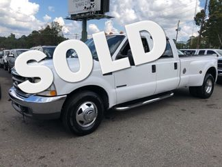 2001 Ford F-350  - John Gibson Auto Sales Hot Springs in Hot Springs Arkansas