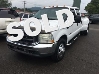 2001 Ford Super Duty F-350 DRW XLT - John Gibson Auto Sales Hot Springs in Hot Springs Arkansas