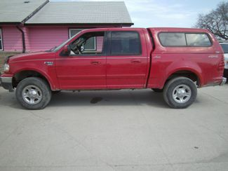 2001 Ford F150 SUPERCREW  city NE  JS Auto Sales  in Fremont, NE