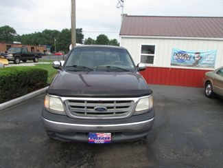 2001 Ford F-150 XLT *SOLD in Fremont, OH 43420