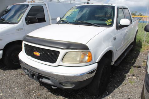2001 Ford F150 SUPERCREW in Harwood, MD