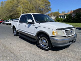 2001 Ford F150 SUPERCREW in Kannapolis, NC 28083